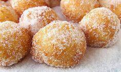Frittelle dolci di patate bimby