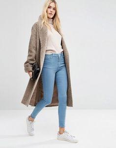 Manteaux femme | Manteaux d'hiver, fausses fourrures et trenchs | ASOS
