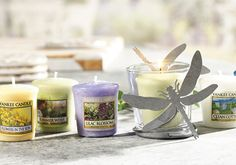 We are doing a Yankee Candle sale. You can click on the picture above to support me. We are group 990061238 and I'm seller JOSLIN35.