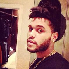 The Weeknd/ Abel Tesfaye