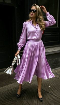80178d0446 Pink Outfits, Skirt Outfits, Dress Skirt, Vintage Outfits, Colourful  Outfits, Modest
