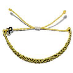Augenlicht retten geflochten - Weltfreund Armbänder Band, Chain, Jewelry, Fashion, Make A Donation, Braid, Eyes, Jewlery, Moda