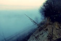 #Cliffs #Gdynia #Poland #nature  Alone by *outskywalker on deviantART