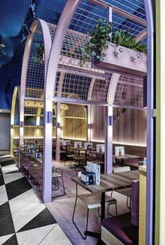 Gallery of Paco's Tacos / Technē Architecture + Interior Design - 11