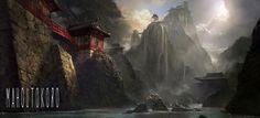 MAHOUTOKORO | Japanese Wizard School