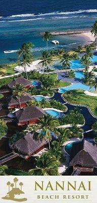 Nannai Beach Resort, Recife, PE Brazil - best honeymoon ever :)