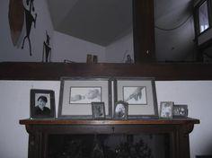 Ancestors Altar
