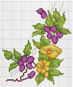 "Mel [   ""Yellow and purple flowers 2 of 3"" ] #<br/> # #Purple #Flowers,<br/> # #Flowers #Garden,<br/> # #Tablecloths,<br/> # #Red,<br/> # #Light #Pink,<br/> # #Cross #Stitch,<br/> # #Cross #Stitch,<br/> # #Yellow<br/>"
