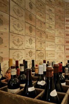 Wine cellar, Hôtel de Paris Monte-Carlo