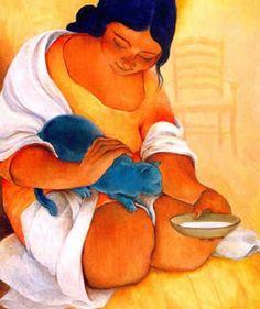 Marcia Batoni - Artes Visuais: *Sandra Bierman