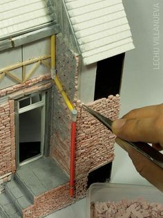 Minecraft Spielen Deutsch Minecraft Haus Aus Holz Und Stein Bild - Minecraft hauser aus stein