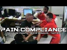 Attacking Pressure Points & Nerve Bundles | The Art of Pain Compliance   Funker Tactical - Gun & Gear Videos·