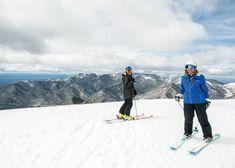 New Mexico Travel - New Mexico Magazine Ski Deals, Ski Packages, Travel New Mexico, Angel Fire, Snow Fun, Ski Holidays, Extreme Sports, Tao, Mountain Biking