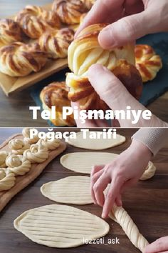 Draht Pismaniye Gebäck Rezept - Yemek Tarifleri - Resimli ve Videolu Yemek Tarifleri Sweet Recipes, New Recipes, Cake Recipes, Greek Cooking, Cooking Time, Turkish Recipes, Italian Recipes, Pastry Recipes, Cooking Recipes