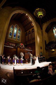 Los Angeles Wedding Photos: Unjung & Matt