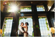 Another AMAZING Library #wedding at the  Fairmont #Empress. Love is in the air! #heartVICTORIA