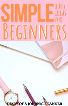 These simple, minimalist layouts, spreads and trackers are the best ideas for bullet journal beginners! March Bullet Journal, Bullet Journal For Beginners, Bullet Journal Hacks, Bullet Journal Notebook, Bullet Journal How To Start A, Bullet Journal Spread, Bullet Journals, Bullet Journal Layout Templates, Bullet Journal Printables