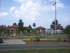 El Pico, Aguada, Puerto Rico