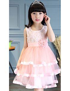 Ideas de Vestidos de gala para niñas Elegantes