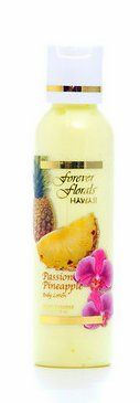 Passion Pineapple Body Lotion 2 bottles 4oz Each Forever Florals Hawaii 1 Tube of White Ginger Conditioning Shampoo 1 Tube of Noni Maile Lavender Body Lotion ** Check this awesome product by going to the link at the image.
