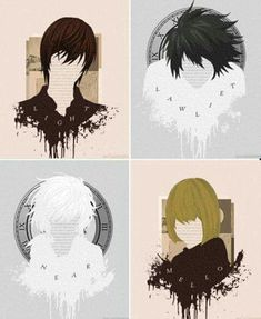 51 Best Deathnote images in 2019