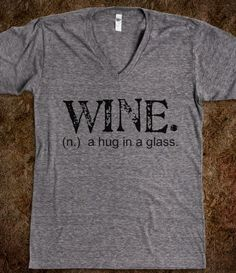 This shirt is the PERFECT shirt for me.. And all my friends would agree lol