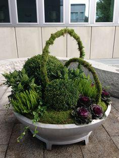 Precious Tips for Outdoor Gardens - Modern Garden Pool, Garden Art, Garden Landscaping, Garden Design, Deco Floral, Arte Floral, Indoor Planters, Garden Planters, Indoor Flowers