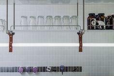 Gallery of Big Small Coffee + B&B / Office AIO - 22