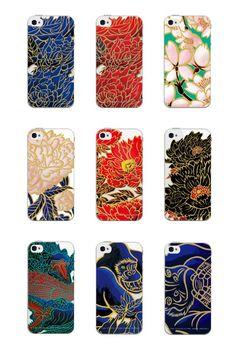 Ki-Yan Stuzio iPhone Case
