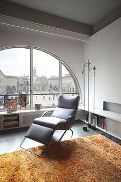 Apartment-Turin-Italy