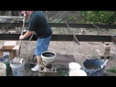 ▶ The NEW Gold Rush Nugget Bucket by IndianaGoldHunter - YouTube