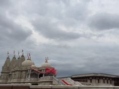BAPS Shri Swaminarayan Mandir - 23th august of 2015