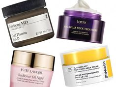 Rank & Style - Best Decolette and Neck Creams #rankandstyle #FaceMaskForWrinkles #FaceCreamForWrinkles