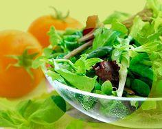 Zásadotvorné nebo neutrální potraviny - Odkyselení těla