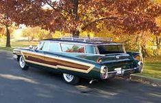1960 Cadillac Station Wagon