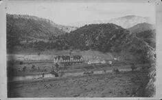 Hotel and hot springs canon city 1873
