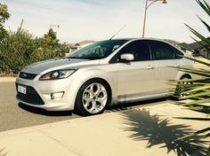 My latest car...