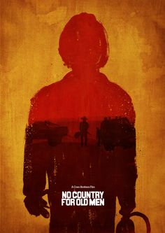 No Country For Old Men by Mr. Shabba