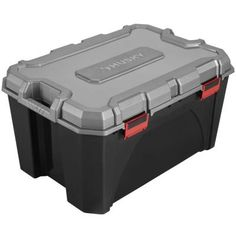 30-Gal. Storage Tote-17200554 - The Home Depot