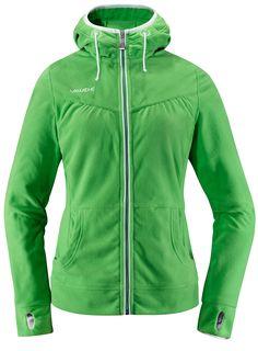 Women's Purna Jacket - VAUDE #travelfashion #travelclothing