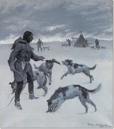 Frederick Remington art prints - Bing Images