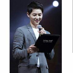 Handsome  #songjoongki Cr to owner