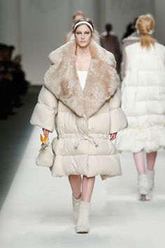 FENDI | 2015-16 Collection