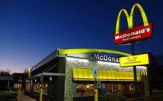 McDonald's Pushes Pro-Fast Food Film in Schools
