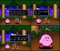 #Kirby #KirbyLife #KirbyNintendo #KirbyLove #KirbyGram #KirbyInstaGram #KirbyFan #TeamKirby
