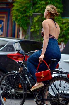 Streetstyles von der Berlin Fashion Week