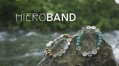 Hiero Band. Speak 100+ languages from just your wrist project on Kickstarter.
