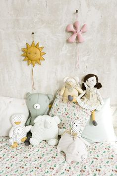 petit rétro. Selection of the best kids rooms with decor ideas and inspirations for baby rooms, girls rooms, boys rooms... Cute solutions to make this rooms a happy corner. :) see more home design ideas at: www.homedesignideas.eu