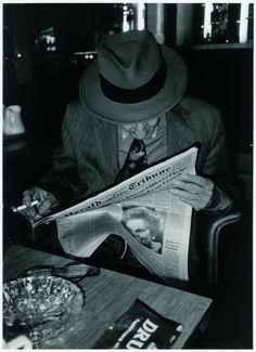 More William Burroughs