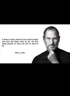 Smart people!!